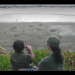 More Than Sand Drawings